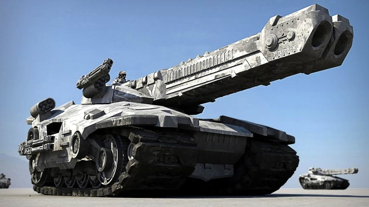 TOP 10 World BEST TANKs