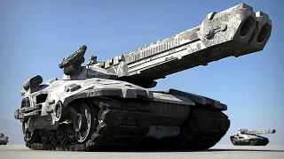 TOP 10 World BEST TANK | MBT: Main Battle Tank| - 2014