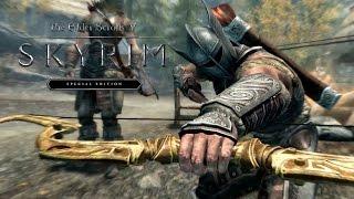Skyrim Special Edition - Gameplay Trailer #2