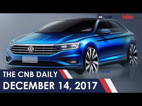 2019 VW Jetta Teased | Jeep Price Hike | Jaguar F-Pace Euro NCAP Safety Rating