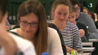 Baccalauréat 2018 : 6 964 candidats en Limousin