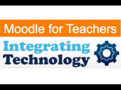 Get a Certificate on Moodle for Teachers