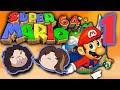 Super Mario 64: Pachinko Town - PART 1 - Game Grumps