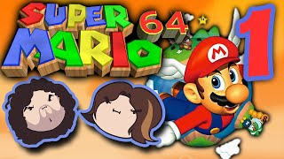 Super Mario 64: Pachinko Town - PART 1 - Game Grumps