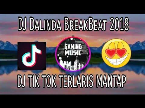 DJ Dalinda Breakbeat Remix 2018 - GAMING MUSIC