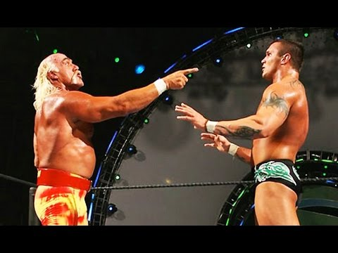 10 Wrestlers Hulk Hogan Refused To Lose Against
