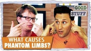 What Causes Phantom Limbs