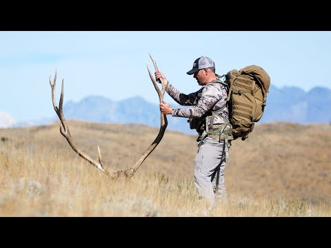"SOLO HNTR ""PUBLIC LAND RANCH"" web exclusive Public Land Hunting"