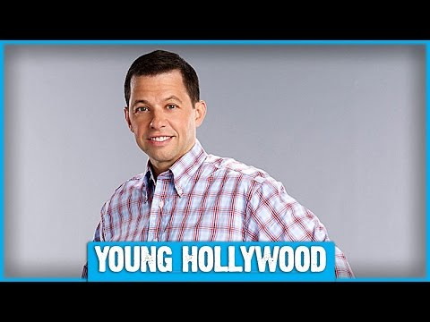 Jon Cryer on His First Audition for TWO AND A HALF MEN!