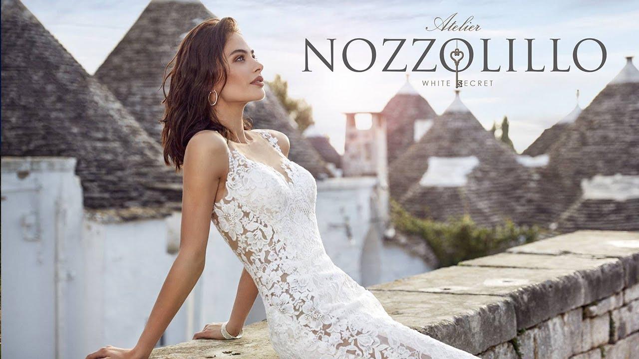 Da Abiti Nozzolillo Sposa PotenzaBasilicata Atelier gyf7b6