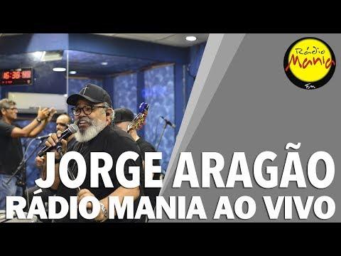 🔴 Radio Mania - Jorge Aragão - Doce Amizade