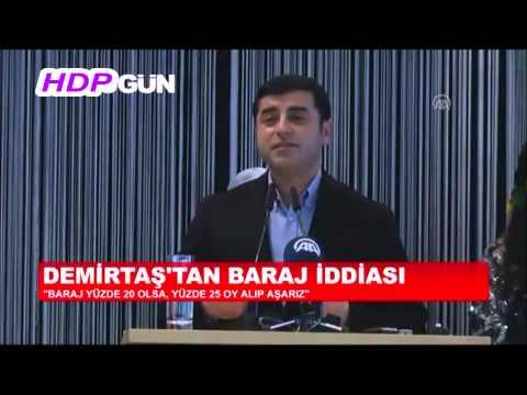 HDP MERSİN MEZİTLİ İL ÖRGÜTÜ SUNUM 3