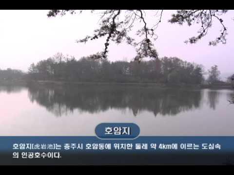 호암지 (Hoam Reservoir)