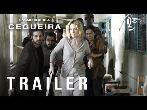 Ensaio Sobre A Cegueira - Trailer Oficial Legendado em Português