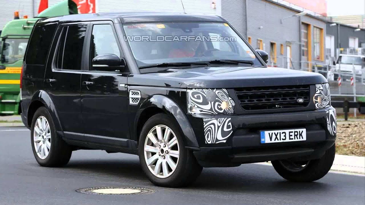 land rover discovery 3 tuning youtube. Black Bedroom Furniture Sets. Home Design Ideas