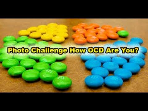 ocd test - youtube