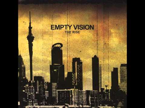 Empty Vision - The Rise (Full Album)