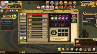 Naruto Spirit Gameplay Part 191