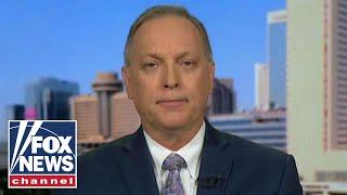 Andy Biggs: Trump's tough rhetoric got Mexico's attention