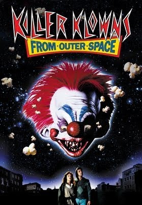 Killer klowns from outer space youtube for Return of the killer klowns from outer space