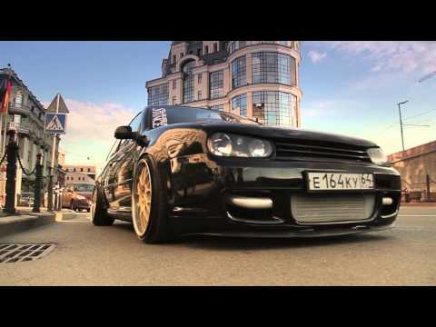 Golf mk4 «Winning golf» [Rub'n'Roll series]