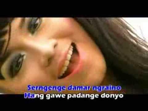 Kiki Anggun Srengenge