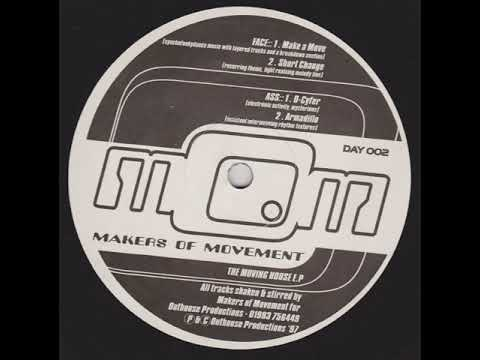 Makers Of Movement - Make a Move
