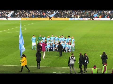 Man City 3-1 Newcastle | Aguero hat-trick puts City back on track