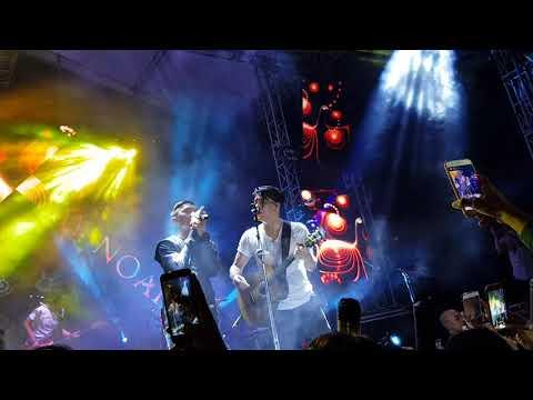 NOAH - Mungkin Nanti ( Konser Happy Anniversary 20 th Hardrock Hotel Bali)