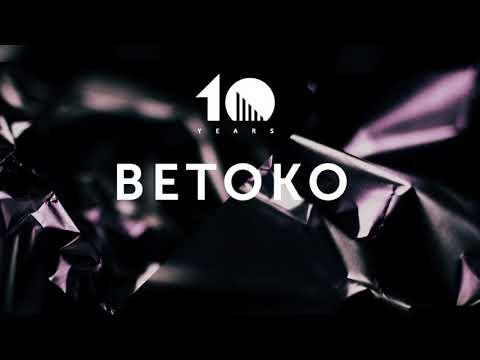 10 Years Einmusika mixed by Betoko
