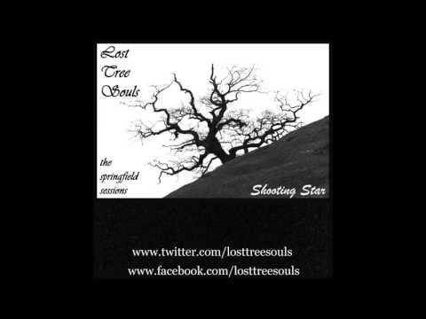 Lost Tree Souls - Shooting Star (Studio Demo) UK Band