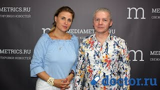 Оториноларингология с доктором Осипенко. Остеопатия и рефлексотерапия при лечении ЛОР-заболеваний