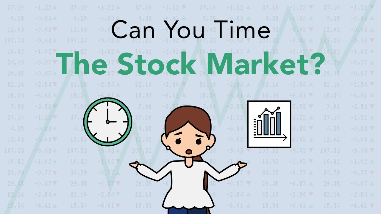how to time the stock market phil town phil towns rule 1 investing