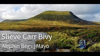 Slieve Carr Wild Camp