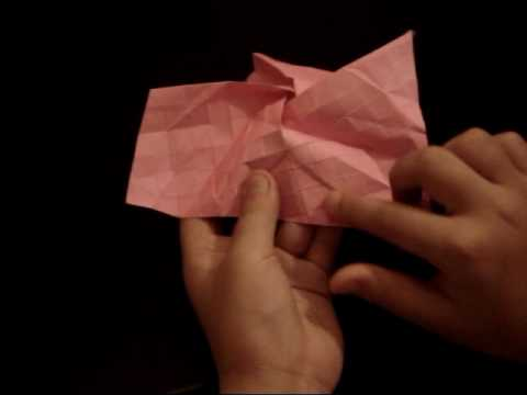 Origami New Kawasaki Rose