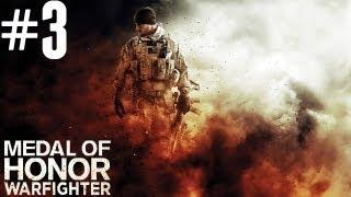 Medal Of Honor: Warfighter - Walkthrough - Part 3 - Worst Codename