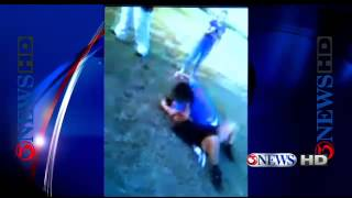 Corpus Christi TX~Teens Posting Brutal Fights