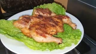 Цыпленок корнишон (chicken gherkin) 4К