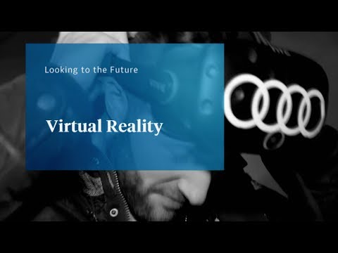 Markets on air - SPECIAL Virtual Reality (English 06/2017)