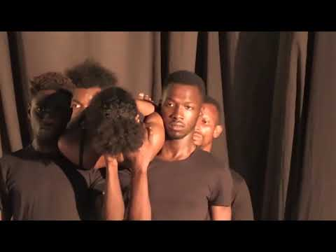 Plastic Punch Dance Performance WAKE UP! Choreography by Valérie Miquel