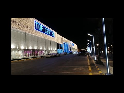TOP CENTER HUGE APPAREL STORE IN RIYADH ALONG KING FAHAD ROAD VERY CHEAP PRICES!!!