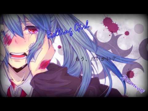 [Miku Hatsune] Nightcore » Rolling Girl HD
