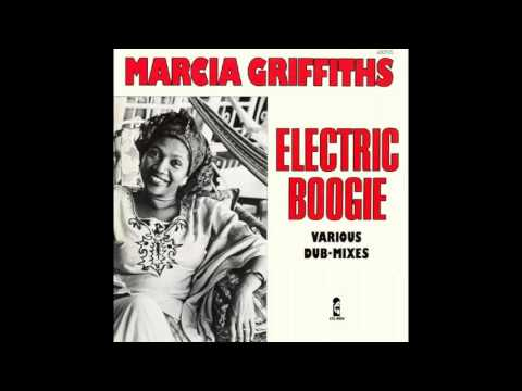 Marcia Griffiths ~ Electric Boogie {Long Version}