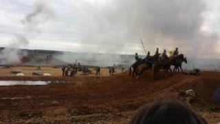 Военно-историческое шоу Брусиловский прорыв