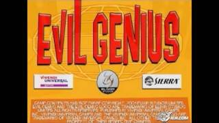 Evil Genius PC Games Gameplay - The Butcher