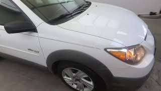 Pontiac Vibe 2002