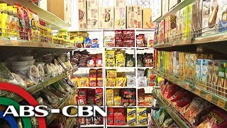 Imported products, dapat may English, Filipino label - DTI | TV Patrol