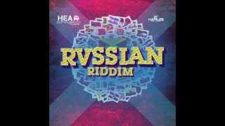 Chan Dizzy - Love Of Mi Life  | Rvssian Riddim |