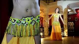 Latifa Nejim 2013  belly dance