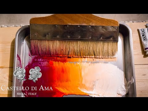 Castello di Ama | Topos (Excavated) LEE UFAN eng